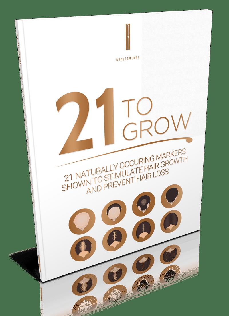 stimulate hair growth, prevent hair loss